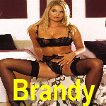 Phonesex with MILF Brandy