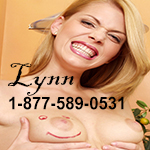 Phonesex with Horny House Wife Lynn - 877-589-0531
