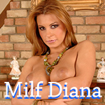 Phonesex with Milf Diana