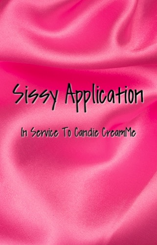 Sissy Application